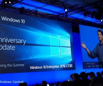 Windows 10 LTSB 2016 Build 14393.4532